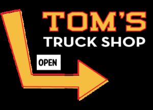 Tom's Truck Shop